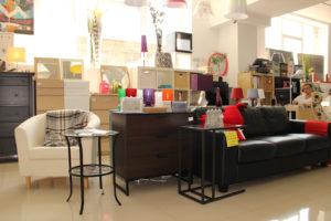 Сборка мебели Икеа в Санкт-Петербурге