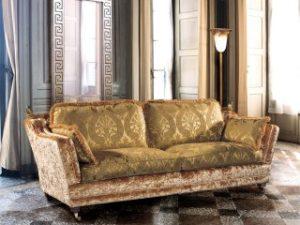 Обивка дивана в Санкт-Петербурге недорого