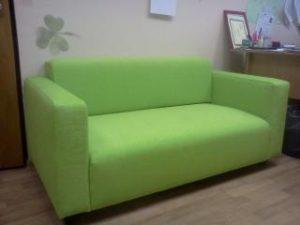 Замена поролона в диване в Санкт-Петербурге